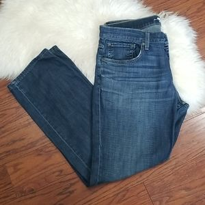 7 for All Mankind Mens Jean's